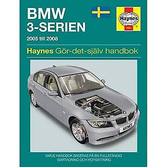 BMW 3-Seryer (05-08)
