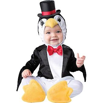 Lekne Penguin Toddler Costume