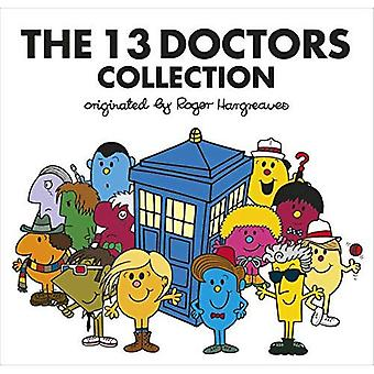 Doctor Who: The 13 Doctors� Collection
