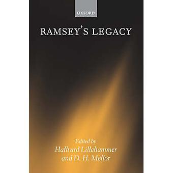 Ramseys Legacy da Lillehammer & Hallvard