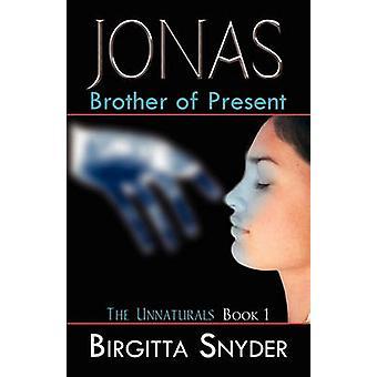 Jonas Brother van heden door Snyder & Birgitta