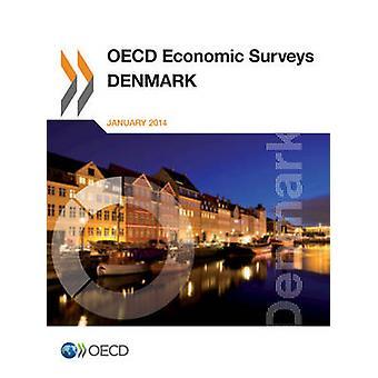 OECD Economic Surveys Dänemark 2013 von Oecd