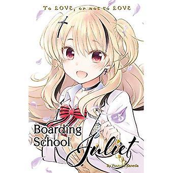 Boarding School Juliet 5