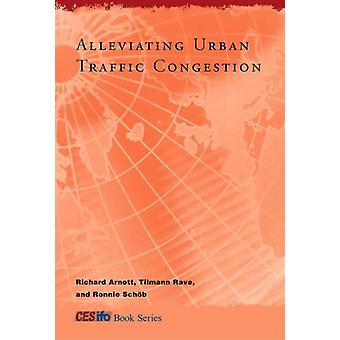 Alleviating Urban Traffic Congestion by Alleviating Urban Traffic Con
