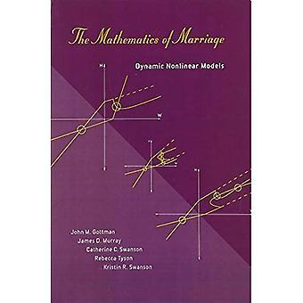 L'algèbre du mariage: les modèles dynamiques non linéaires