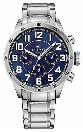 Tommy Hilfiger Trent Mens Chronograph 1791053 Watch