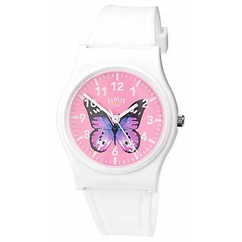 Limit | Ladies Secret Garden | Pink Butterfly Dial | 60030.37 Watch