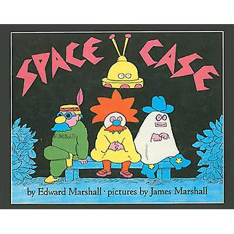Space Case by Edward Marshall - James Marshall - 9780812404883 Book