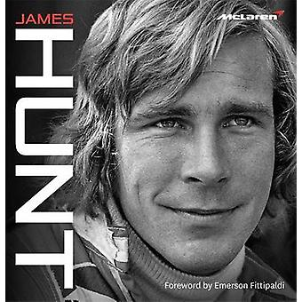 James Hunt by Maurice Hamilton - 9781910536766 Book
