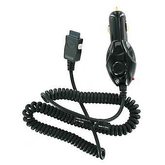 Verizon Car Charger for Pantech PN-215 / PN-210 / PN-300 (Black) - PANVPC-1