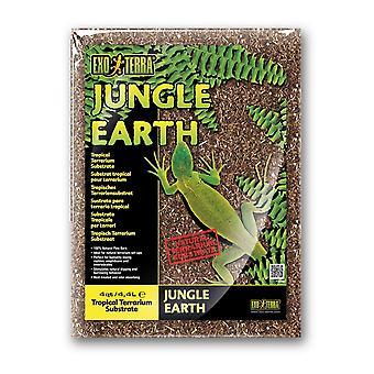 Exo Terra Dschungel Erde 26.4Ltr