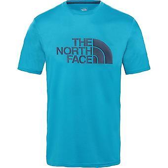 North Face tåg N logo Flex T93UWS8EE män t-shirt