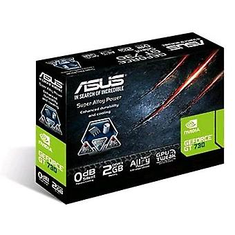 ASUS gt730-SL-2gd3-BRK scheda grafica NVIDIA GeForce gt 730 2GB GDDR3 PCI Express 2,0 (90yv06p0-m0na00)