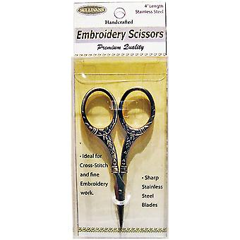Heirloom Embroidery Scissors 4