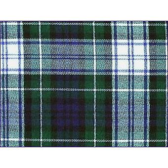 Forbes Dress, Modern - Pure Wool Tartan