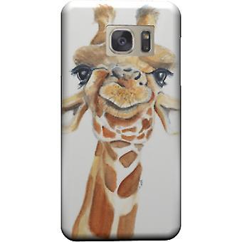 Girafe du Cap à Galaxy Note 5