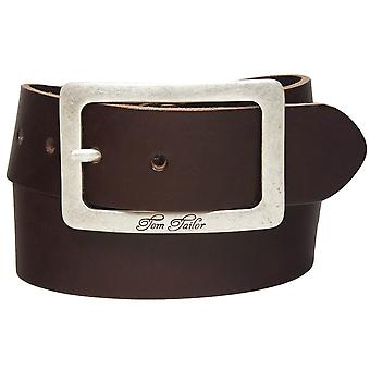 Tom tailor leather buckle belt TW1025L98-690