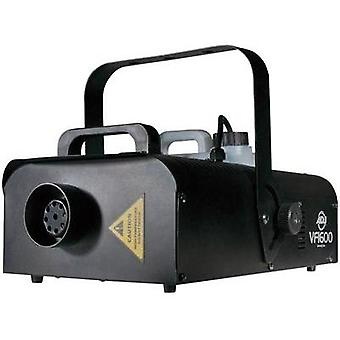 Smoke machine ADJ VF1600 incl. corded remote control, incl. mounting bracket