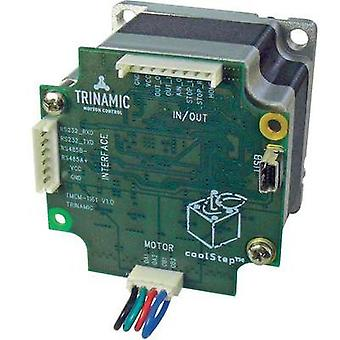 Trinamic 30-0178 PD60-3-1161 Stepper Motor With Integrated Controller