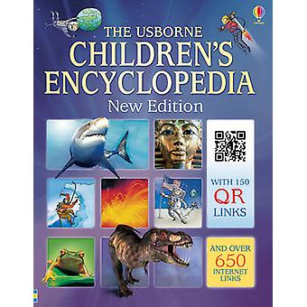 Childrens Encyclopedia by Various