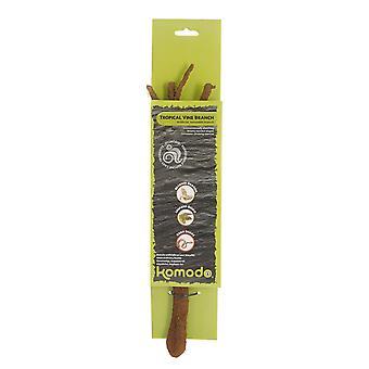 Komodo Latex Tropical Vine Branch Sml