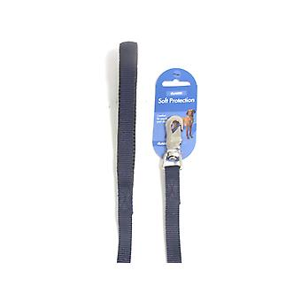 Classic Soft Protection Nylon Padded Lead N/blue 40x1