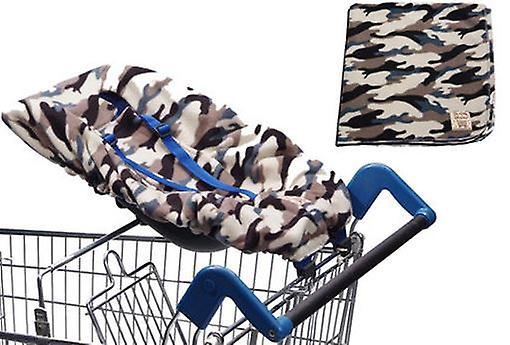 The cosy Shopper - Baby Blanket /cosytoe