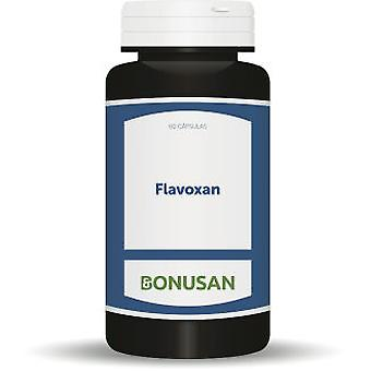 Bonusan Flavoxan 60 Cap. (Vitamine e supplementi , Nutrienti)