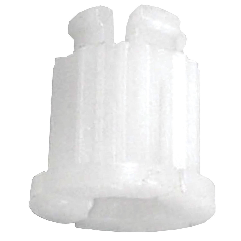 Porcelanosa Eurohub SC26 V54001A Kunststoff Spline Adapter für thermostatische Kartusche