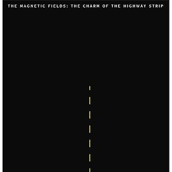 Magnetfelter - charme af motorvejen Strip [Vinyl] USA importen