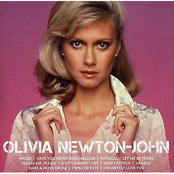 Olivia Newton-John - importación USA icono [CD]