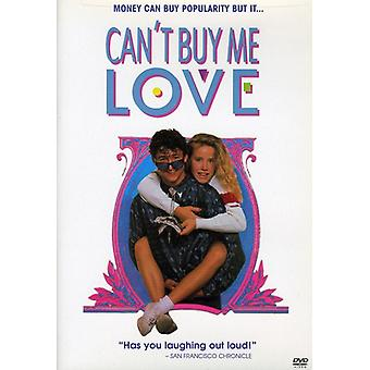 Can't Buy Me Love [DVD] USA import