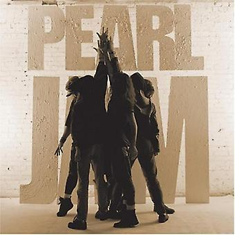 Pearl Jam - ti (Deluxe Edition) [CD] USA import