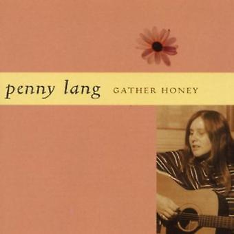 Penny Lang - samle honning [CD] USA import