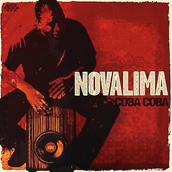 Novalima - Coba Coba [CD] USA import