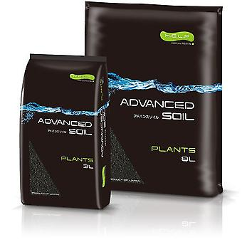 Help Advanced Soil For Plants (Fische , Pflanzenpflege , Substrate)