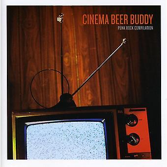 Biograf øl Buddy - biograf øl kammerat [CD] USA importerer