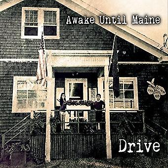 Våkn opp til Maine - stasjon [DVD] USA import