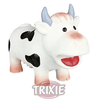 Trixie Latex cow (Dogs , Toys & Sport , In latex)