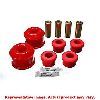 Energy Suspension Control Arm Bushing Set 16.3116R Red Front Fits:ACURA 2002 -