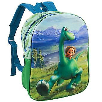Fabrizio Arlo & spot 3D motif children's rucksacks backpack 20416-0800
