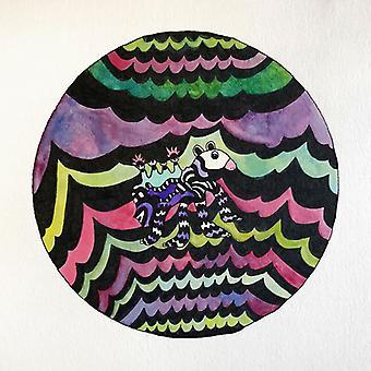 Angelo De Augustine - svømme inde månen [CD] USA import