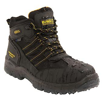 Dewalt Nickel Waterproof Hiker Safety Boot. S3 SRA - Nickel