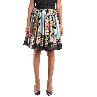 Isola Marras ladies 1I9411TCI240 multicolour polyester skirt