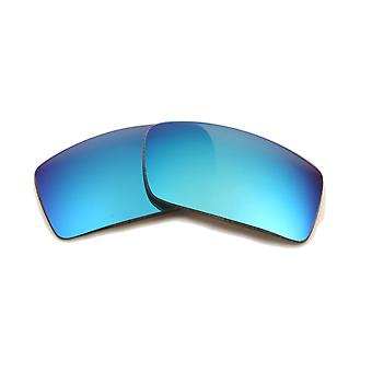 RB 4057 Replacement Lenses Polarized Blue by SEEK fits RAY BAN Sunglasses