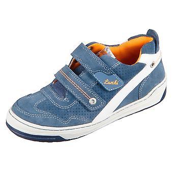 Lurchi Bruce Jeans ruskind 331471234 kvinder sko