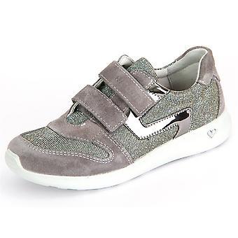 Ricosta Ginni Graphit Himmel Velour Wonderful 5820800128 universal  kids shoes