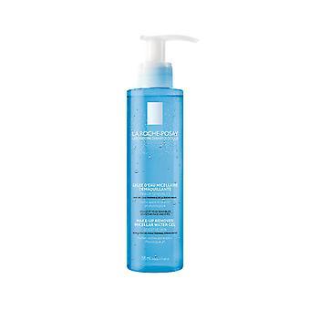 La Roche Posay Makeup Remover Micellar vand Gel
