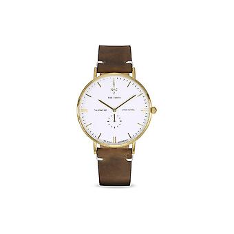 Nick Cabana watches mens Watch collection talisman talisman gold 101