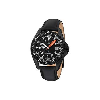 KHS MissionTimer 3 mens watch watches field automatic KHS. MTAFA. L